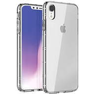 Uniq Air Fender, Hybrid, for the iPhone Xr, Nude - Mobile Case