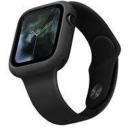 Uniq Lino for Apple Watch 44mm Ash Black