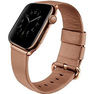 Uniq Mondain for Apple Watch 40mm Coral Pink - Watch band