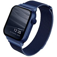 Uniq Dante for Apple Watch 44/42mm, Blue