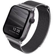Uniq Dante for Apple Watch 44/42mm, Graphite