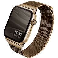 Uniq Dante for Apple Watch 44/42mm, Gold