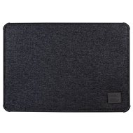 Uniq dFender Tough for Laptop/MackBook (up to 15 Inches) - Charcoal - Laptop Case