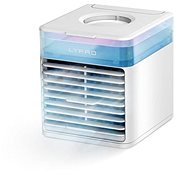 UNIQ LYFRO BLAST Portable UVC Cleaner and Air Cooler - White