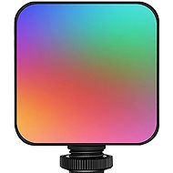 USKEYVISION RGB Video Light W64 for Mobile Phone and Cameras