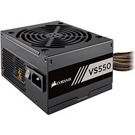 Corsair VS550 White Certified - PC Power Supply