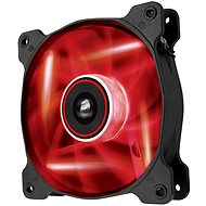 Corsair Air Series AF120 Quiet Edition Red LED - PC Fan