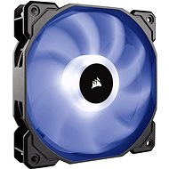 Corsair SP120 RGB High Performance LED 120mm Fan - Single Pack