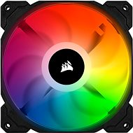 Corsair iCUE SP140 RGB PRO 100mm RGB LED Fan, Single Pack