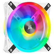 Corsair iCUE QL120 RGB, 120mm, White