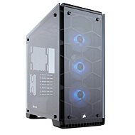 Corsair Crystal Series 570X RGB Tempered Glass - PC Case