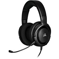 CORSAIR HS35 STEREO Carbon - Gaming Headset