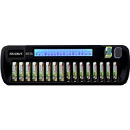 Voltcraft BC16 - Battery Charger