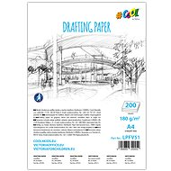 VICTORIA for Technical Drawings A4/200 sheets 180g/m2 - Sketchbook