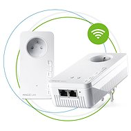 Devolo Magic 1 WiFi 2-1-2 Starter Kit