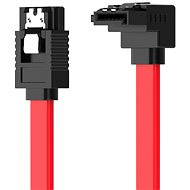 Vention SATA 3.0 Cable, 0.5m, Red - Data cable