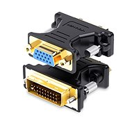 Vention VGA Female to DVI Male Adapter, Black