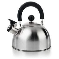 BANQUET Stainless steel kettle FLAVIO NEW 1.7l