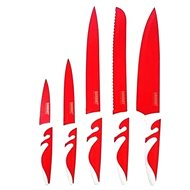 BANQUET SYMBIO NEW Rosso5 A00299 - Knife Set