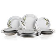 BANQUET olives, 18 pieces A12539 - Dish set