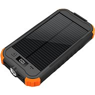 Viking Charlie II 12000mAh black-orange