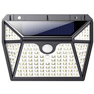 Viking Z118 Outdoor Solar LED Light with Motion Sensor - Outdoor Light