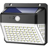 Viking D82 Outdoor Solar LED Light with Motion Sensor - Outdoor Light