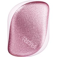 TANGLE TEEZER Compact Styler Candy Sparkle - Hair Brush