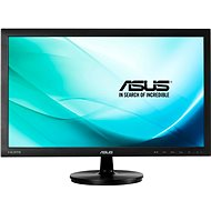 "24"" ASUS VS247HR - LCD Monitor"