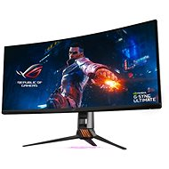 35'' ASUS ROG SWIFT PG35VQ - LCD monitor