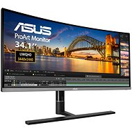 """34"""" ASUS ProArt Curved PA34VC - LCD monitor"""