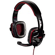 "Hama ""Fire Starter"" PC Headset - Gaming Headset"
