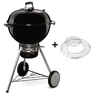Weber Master-Touch® GBS E-5750 for Charcoal O 57cm, Black - Grill