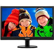 "19.5"" Philips 203V5LSB26 - LCD Monitor"