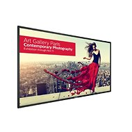 "84"" Philips LCD BDL8470EU - Large-Format Display"