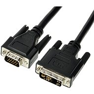 ROLINE DVI-A - VGA, Connection, 2m - Video Cable