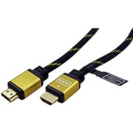 ROLINE Gold HDMI with Ethernet - connecting 7.5m - Video Cable