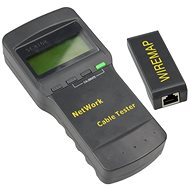 PremiumCord Universal Cable Tester with LCD, Terminator - Tool