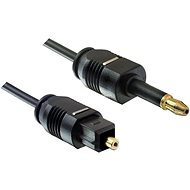 PremiumCord 3.5mm mini TosLink - Toslink, 1m - Audio Cable