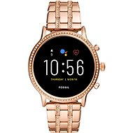 Fossil Julianna HR Rose Gold - Smartwatch