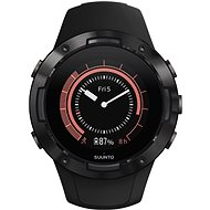Suunto 5 G1 All Black - Smartwatch