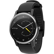 Withings Move ECG - Black - Smartwatch