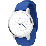 Withings Move ECG - Blue - Smartwatch
