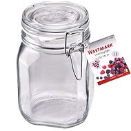 Westmark with Swing-top and Seal, 1000ml - Container