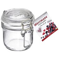 Westmark with Swing-top and Seal, 200ml - Container