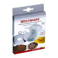 Westmark Decorative Decorating Template