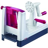 WESTMARK Spiro Plus Spiral Slicer for Vegetables and Fruits - Slicer
