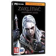 The Witcher CZ Enhanced Edition - PC Game