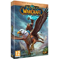 World of Warcraft: New Player Edition - PC Game