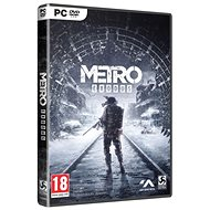 Metro: Exodus - PC Game